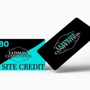Site Credit £80