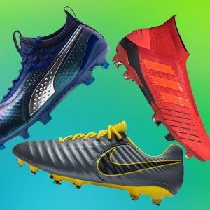 Any Football Boots Up To The Value Of £250