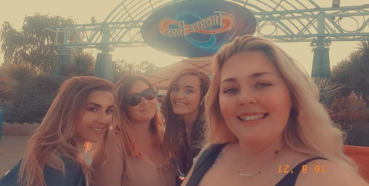 You are currently viewing Thorpe Park Tickets x4