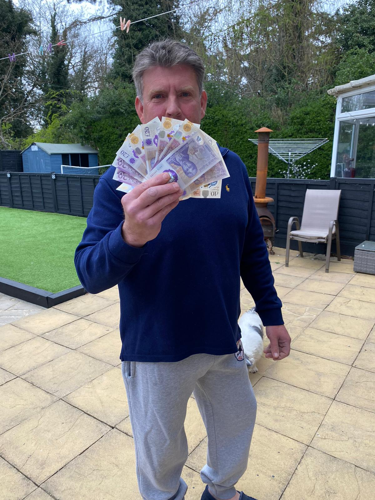 You are currently viewing £500 COMPETITION X2 WINNERS RECEIVING £250 EACH – Winner 1